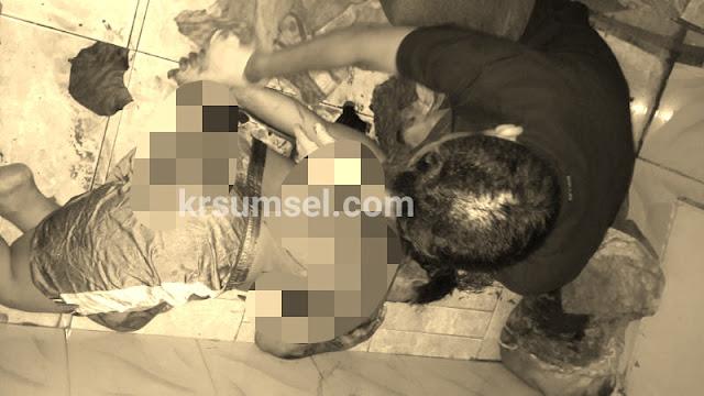 Wanita Setengah Bugil Ditemukan Tewas di Kamar Hotel