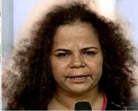 Iris Varela amenaza con soltar a los presos para defender a la patria
