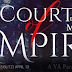 Sale Blitz - Court of Vampires by Megan Linski