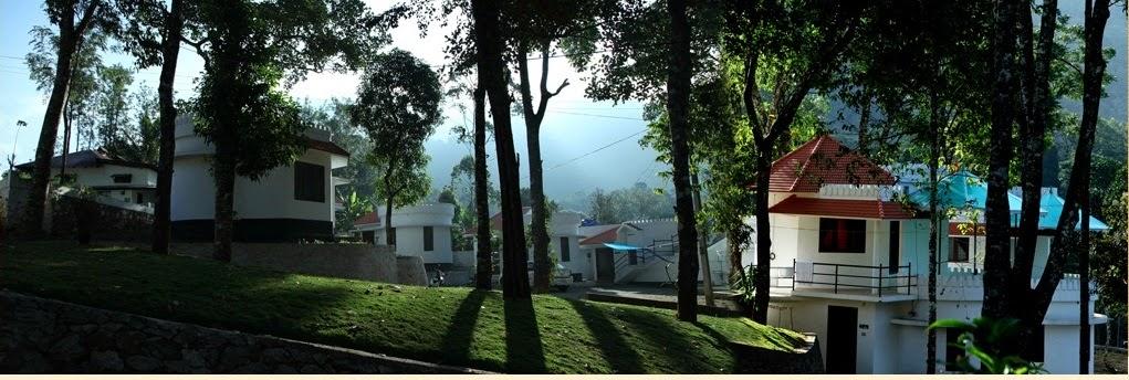Spice Villa Resort Munnar, New Spice Villa Resort Munnar, Spice Villa New Cottages in Munnar