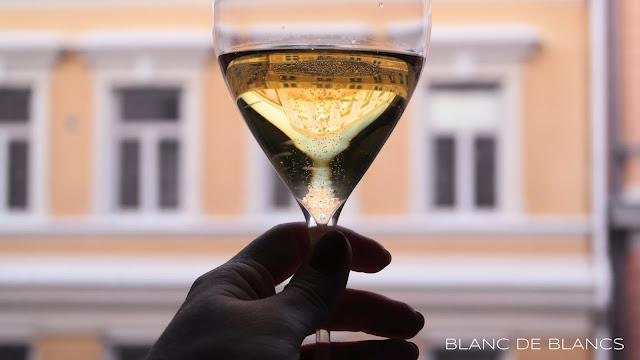 Lasi samppanjaa - www.blancdeblancs.fi