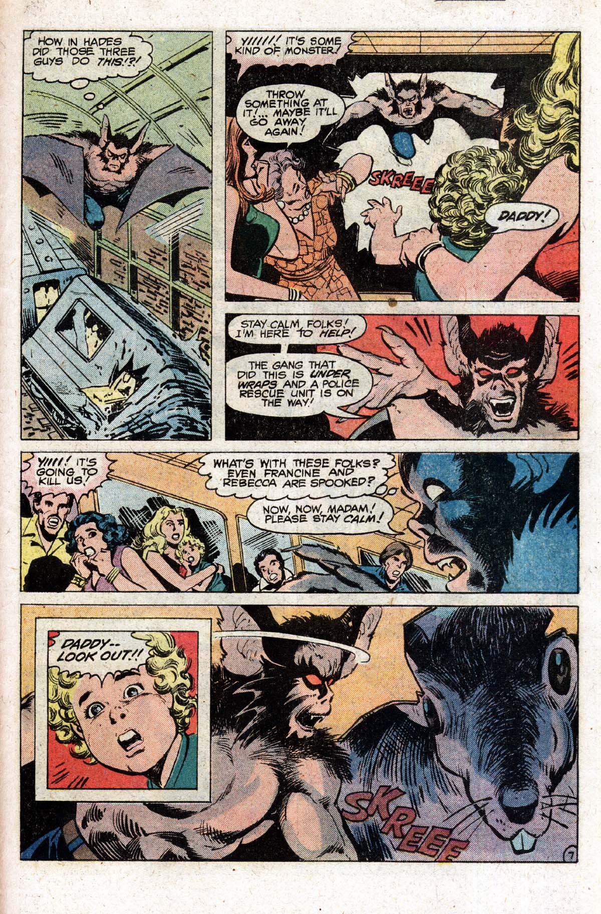 Detective Comics (1937) 492 Page 41