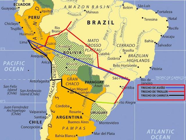 Capture+52 - EXPEDIÇÃO:  MOTORFORT 4x4 - DA AMAZONIA AO PACIFICO PELA INTEROCEANICA -2005