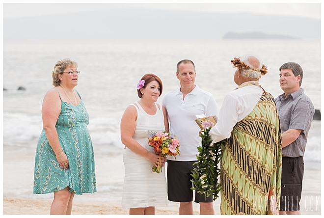 Maui Beach Wedding Planners
