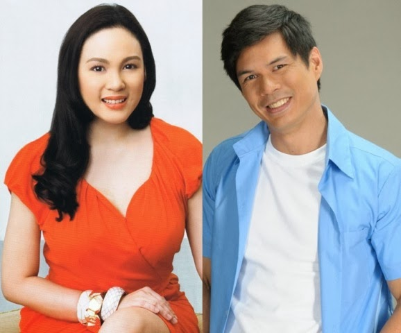 Claudine Barretto Addresses The Accusation On Her Being: SIR: Showbiz Inside Report (OT