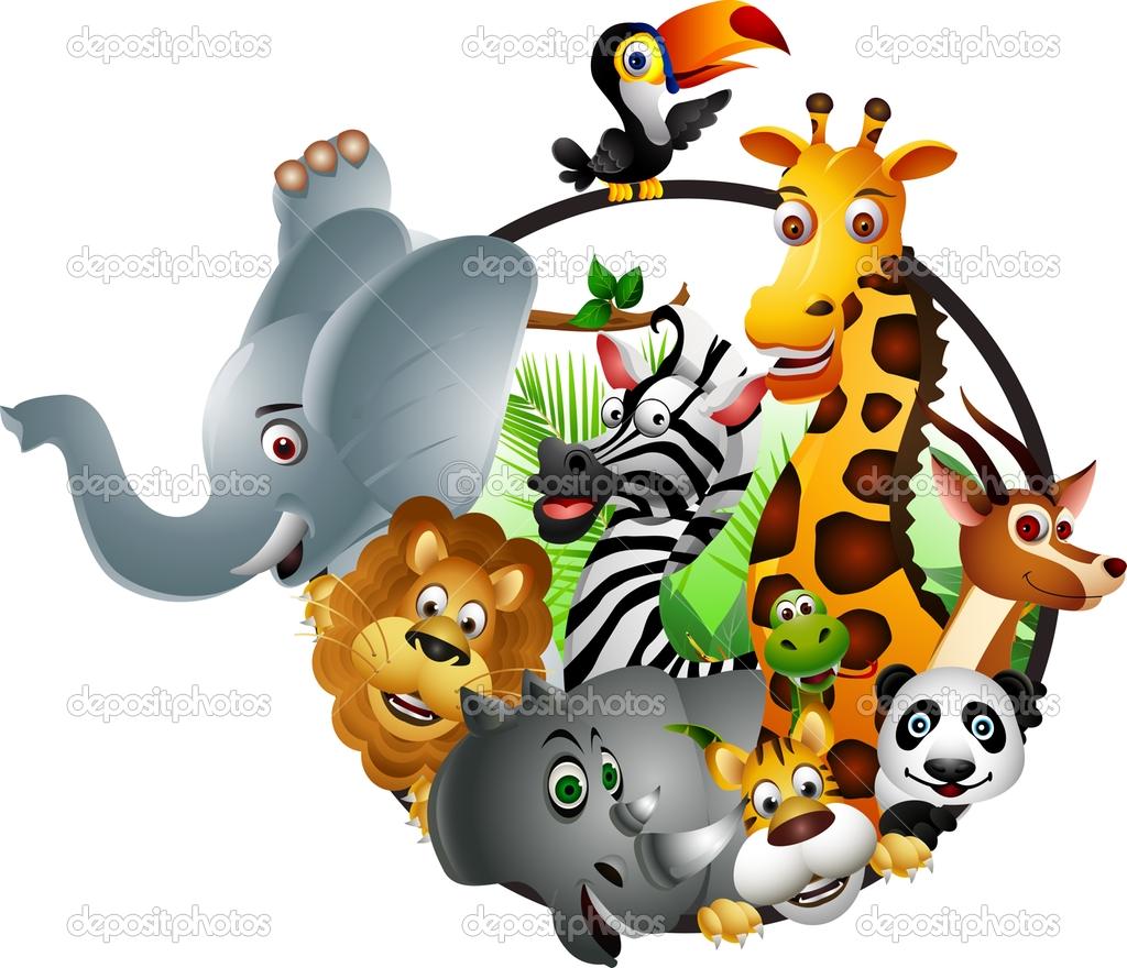 World Funny Animals