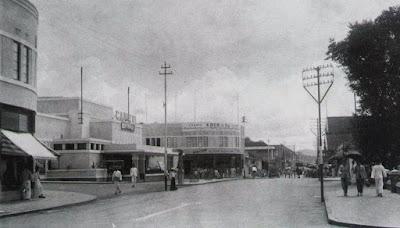 Tentang Sukabumi (Kota dan Kabupaten)