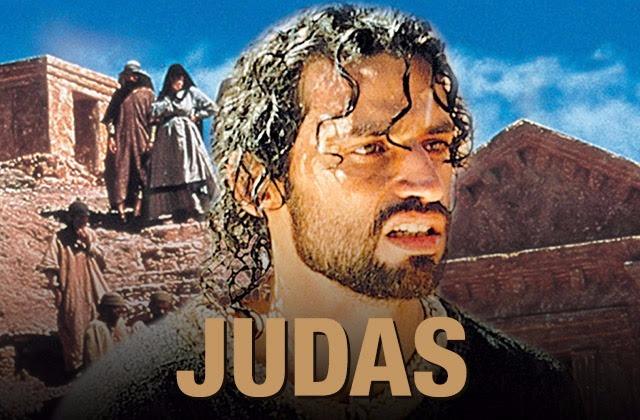 Filme Evangélico Judas Iscariotes