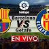 Barcelona vs Getafe EN VIVO ONLINE por la fecha 18 de la Liga Santander / HORA Y CANAL