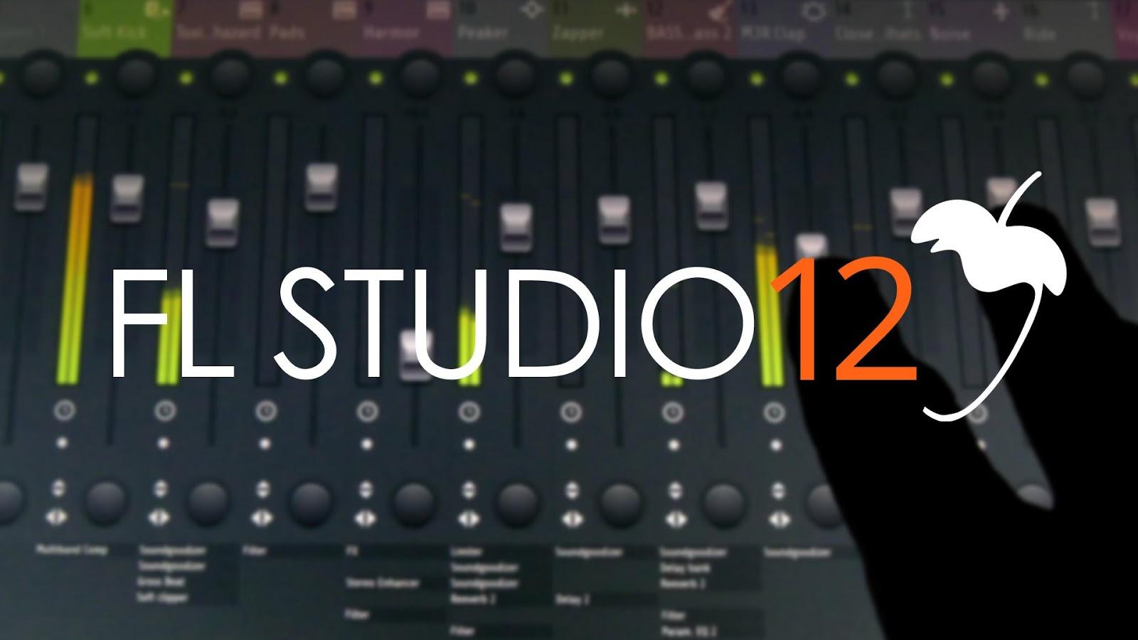 Fl studio 12 download google drive