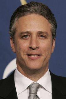 Jon Stewart. Director of Rosewater