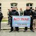 Belső információ! A német rendőrség ismét képtelen lesz megvédeni a nőket szilveszterkor!