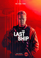 Quinta y última temporada de The Last Ship
