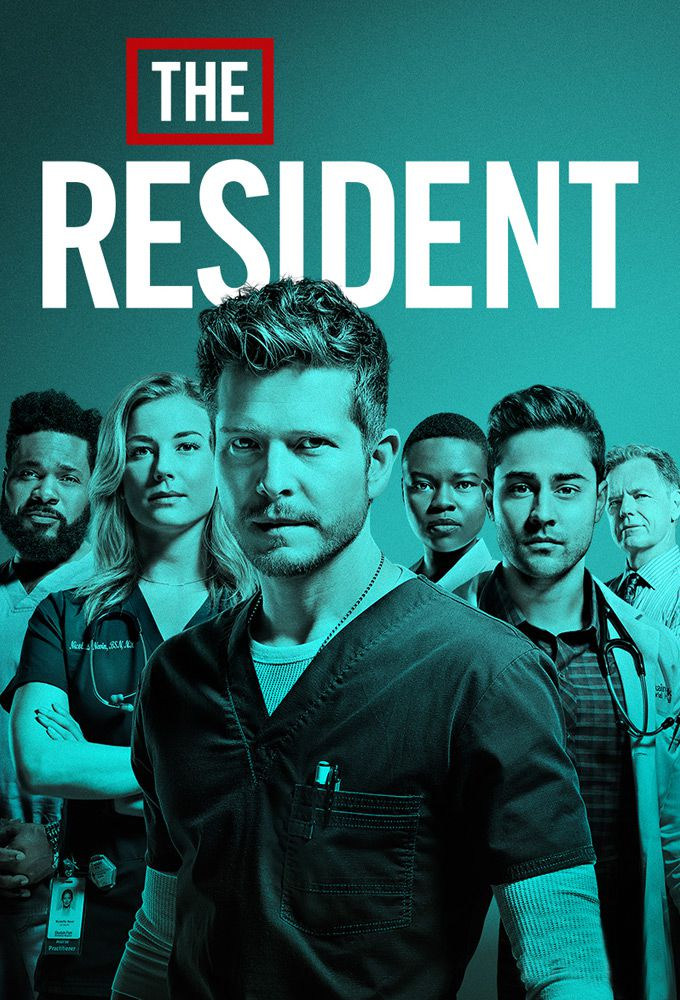 The Resident – Saison 2 [Streaming] [Telechargement]
