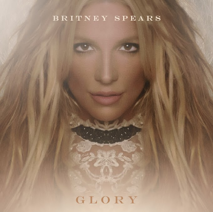Britney Spears - Glory (Remixes)