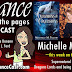 Romance Between the Pages' Weekly Podcast Interview With Michelle M. Pillow