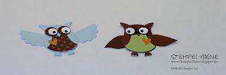 Elementstanze Eule; Elementstanze Eule Anleitung; Sale a bration; Stempelset Work-Kunst; Hasenparade; Osterworkshop; colorieren; scrapbooking; Stampin' write marker; Bigz Knallbonbon; Grußkarte; Scrapbooking; Scrapbook; Stempel-biene; stampin' up; Stampin' up recklinghausen; Workshops; Prägeform Blumenranke; www.stempel-biene.de; Karten basteln stampin' up, basteln stampin up, workshop stampin up, sammelbestellung, stempelparty, 720 euro party