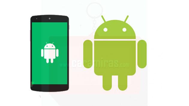 Android, www.caramiras.com