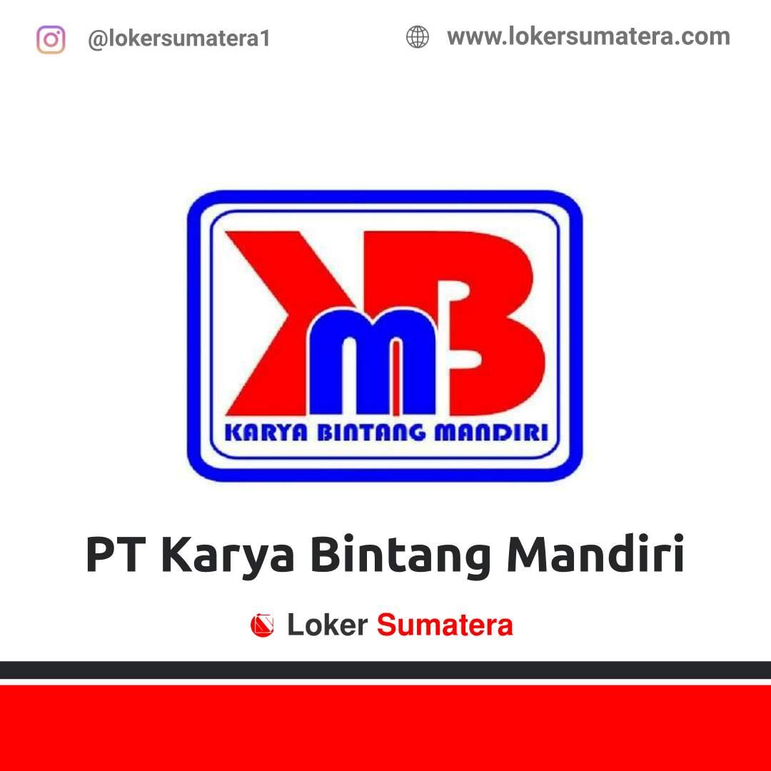 Lowongan Kerja Lampung: PT Karya Bintang Mandiri Oktober 2020