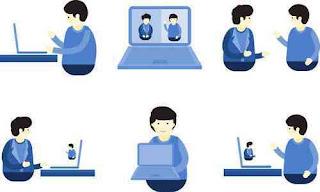 Aplikasi Video Conference Calls Ketika Work From Home