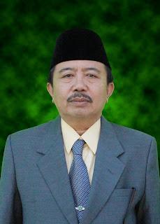 H. Udin Safrudin Wafat; Kemenag Kab. Majalengka Berkabung