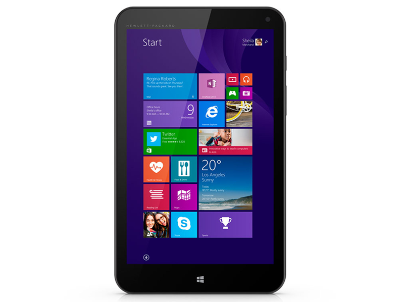 HP Stream 8 Windows Tablet Now Available In PH!