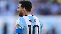 Argentina vs Venezuela 4-1 Video Gol & Highlights