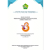 Juknis Perkemahan Pramuka Madrasah Nasional (PPMN) III Tahun 2017