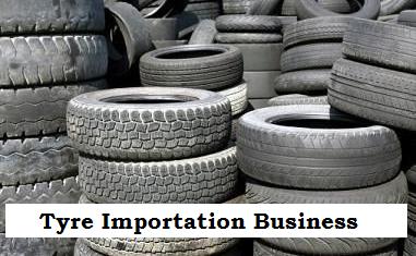 tire importation