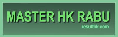 Master HK Rabu
