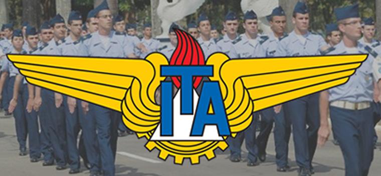 ITA oferece várias vagas em cursos online e gratuitos na área de exatas