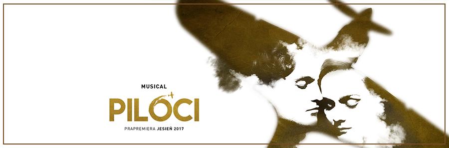 """Musical """"Piloci"""" - Teatr Roma"""