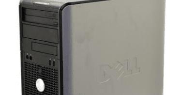 Dell optiplex 745 tower core 2 duo (e4300) 1. 8ghz 2gb ddr2 250gb hdd.