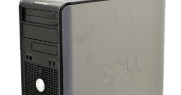 Driver for Dell OptiPlex 745 PBDS DH-16W1S