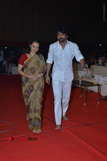 Om Namo Venkatesaya Telugu Movie Audio Launch Event Stills  0130.JPG