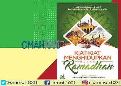 Kiat-kiat Menghidupkan Ramadhan