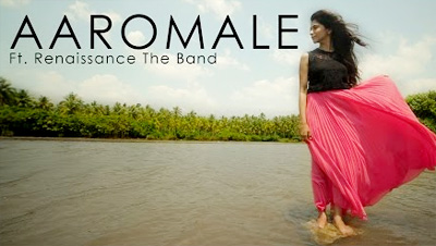 Aaromale ft. Renaissance the Band