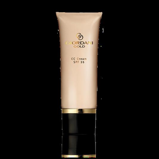 Oriflame...Κρέμα CC με SPF 35 Giordani Gold