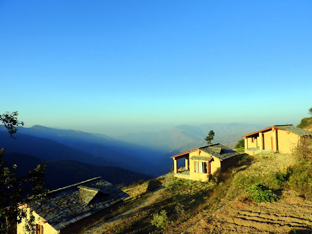 Garhwal, Uttarakhand, India