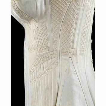 the laced angel romantic era corsets