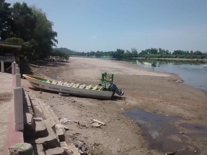 Temen prolongada sequía en Chiapas