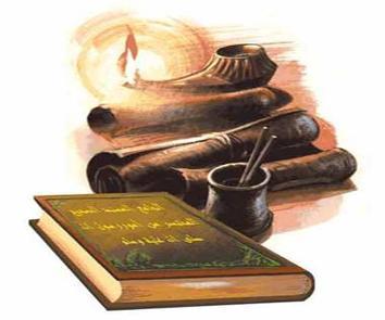 مقدمة في غريب الحديث - أحايث كتاب غريب الحديث والأثر لابن الاثير الدراسات الإسلامية