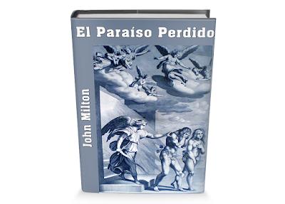 El Paraíso Perdido John Milton