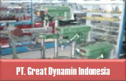 Great Dynamic Indonesia Batam