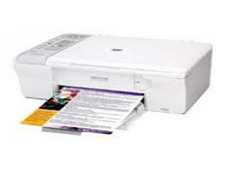 Image HP Deskjet F4272 Printer