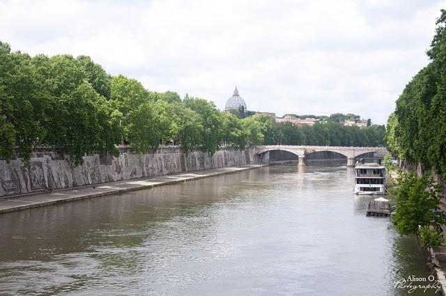 Citytrip Rome - Trastevere
