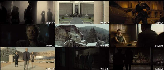 007 Spectre DVDRip Latino