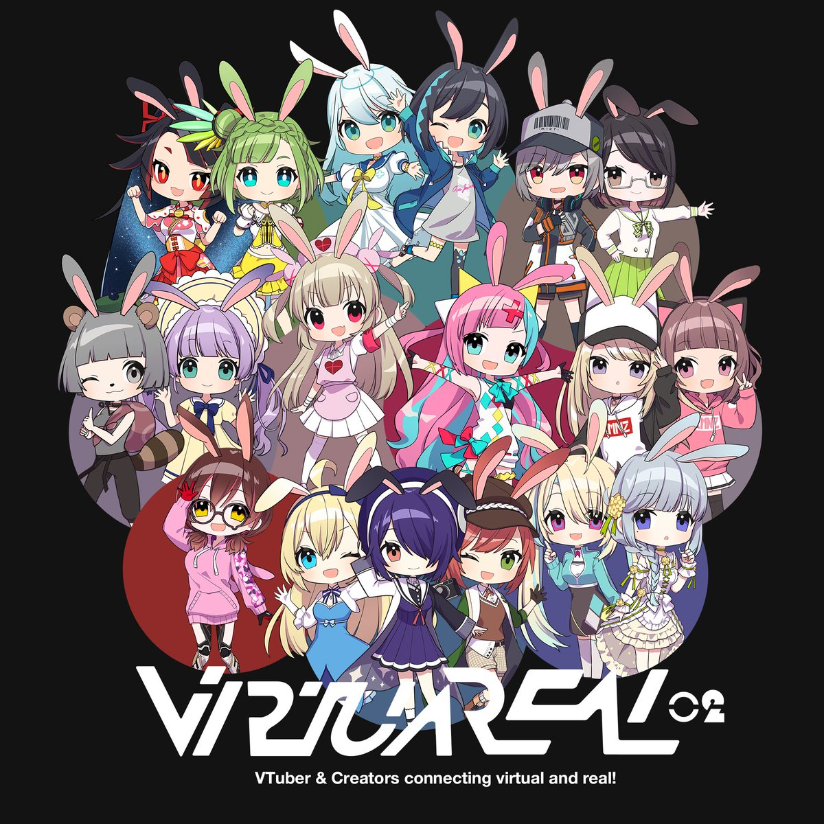 VirtuaREAL.02 [2020.07.31+MP3+RAR]