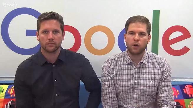 أهم ما جاء في لقاء جوجل حول: كيفية تحسين تجربة المستخدم على الموبايل لزيادة أرباح أدسنس