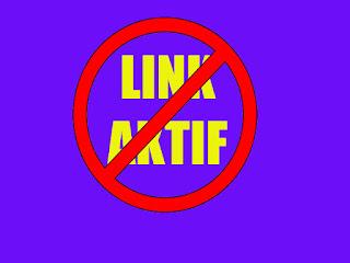 Cara Menghapus Link Aktif Pada Komentar Blog